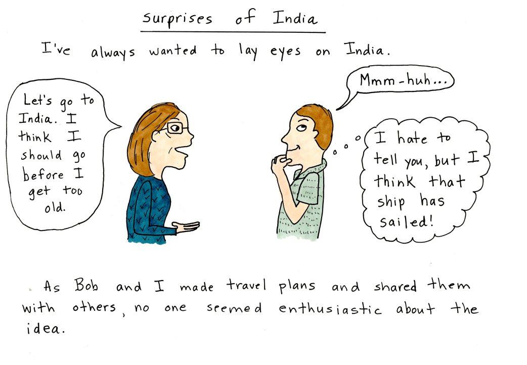 India Planning